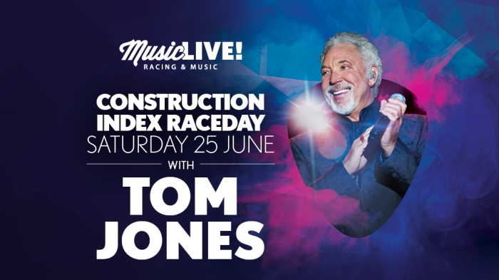 J6487-G DON Music Live Tom Jones- OCTV