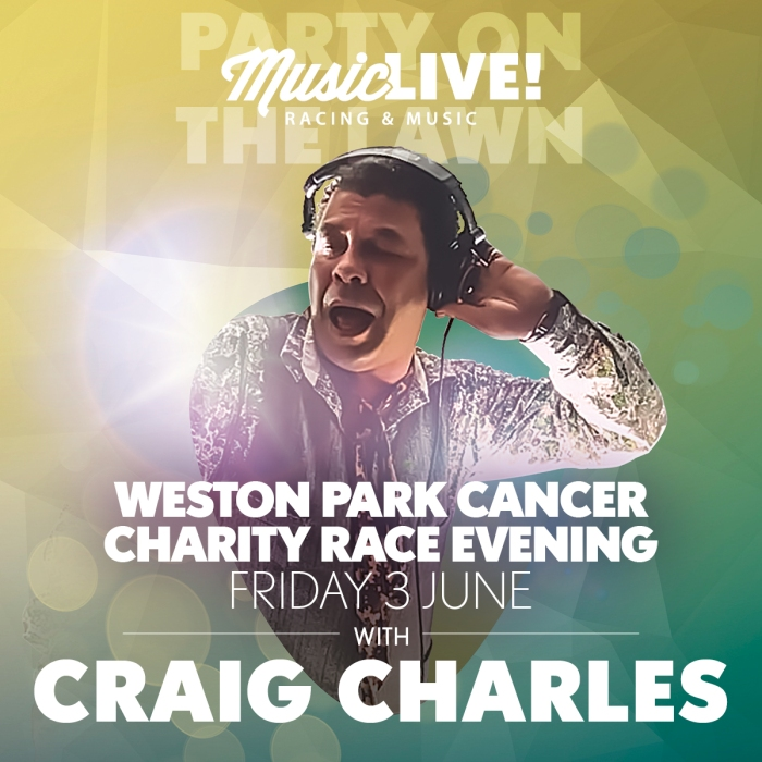 J6487-M Music Live with Craig Charles - DIGITAL social media - FB Post