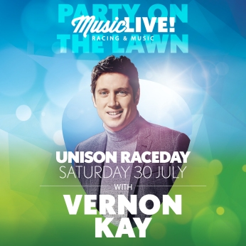 J6514-A DON Unison Raceday with Vernon Kay - DIGITAL social media - FB post