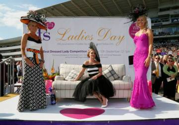Ladies Day DFS
