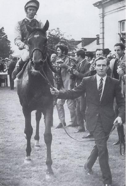 Nijinsky 1970